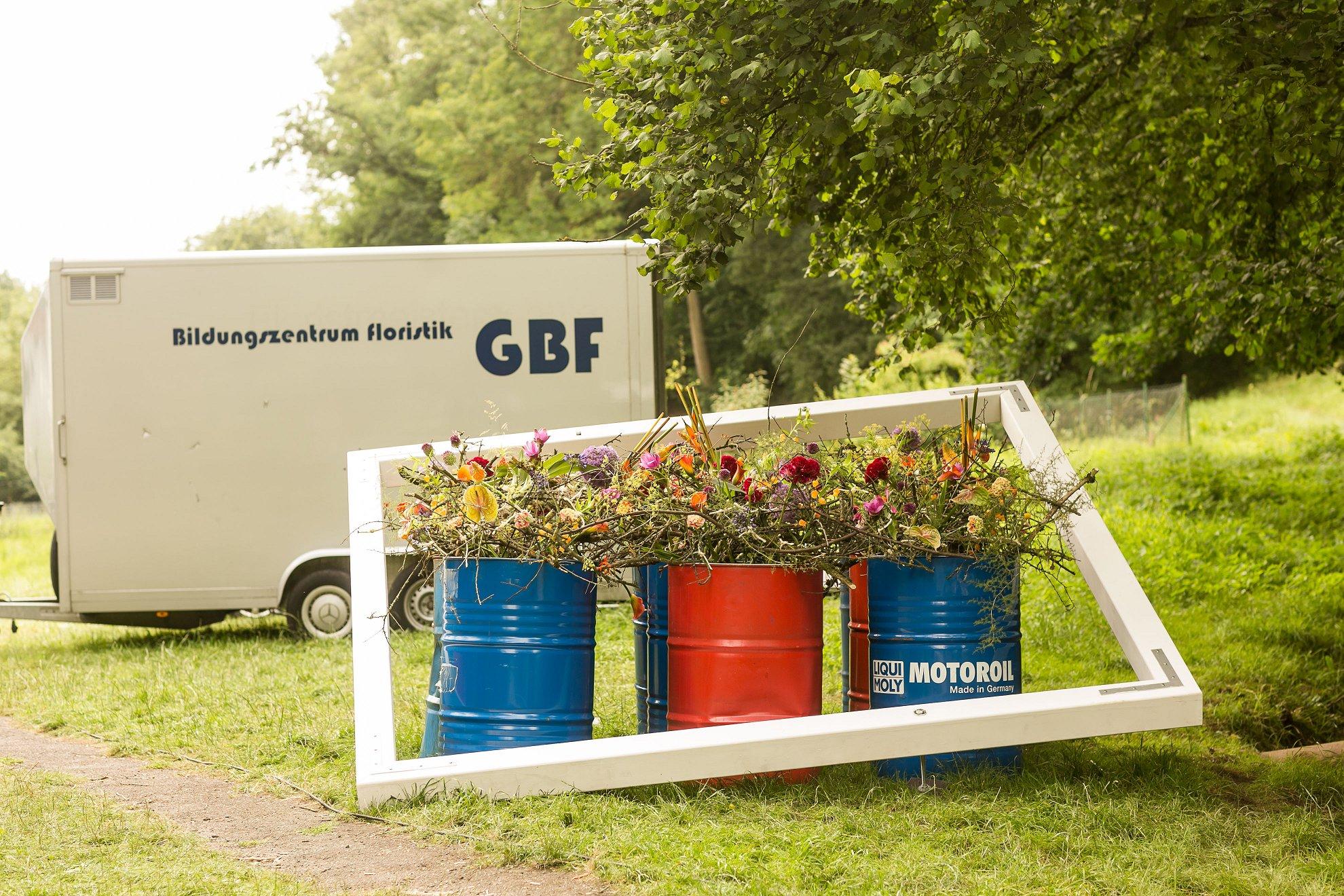Grünberger Bildungszentrum für Floristik