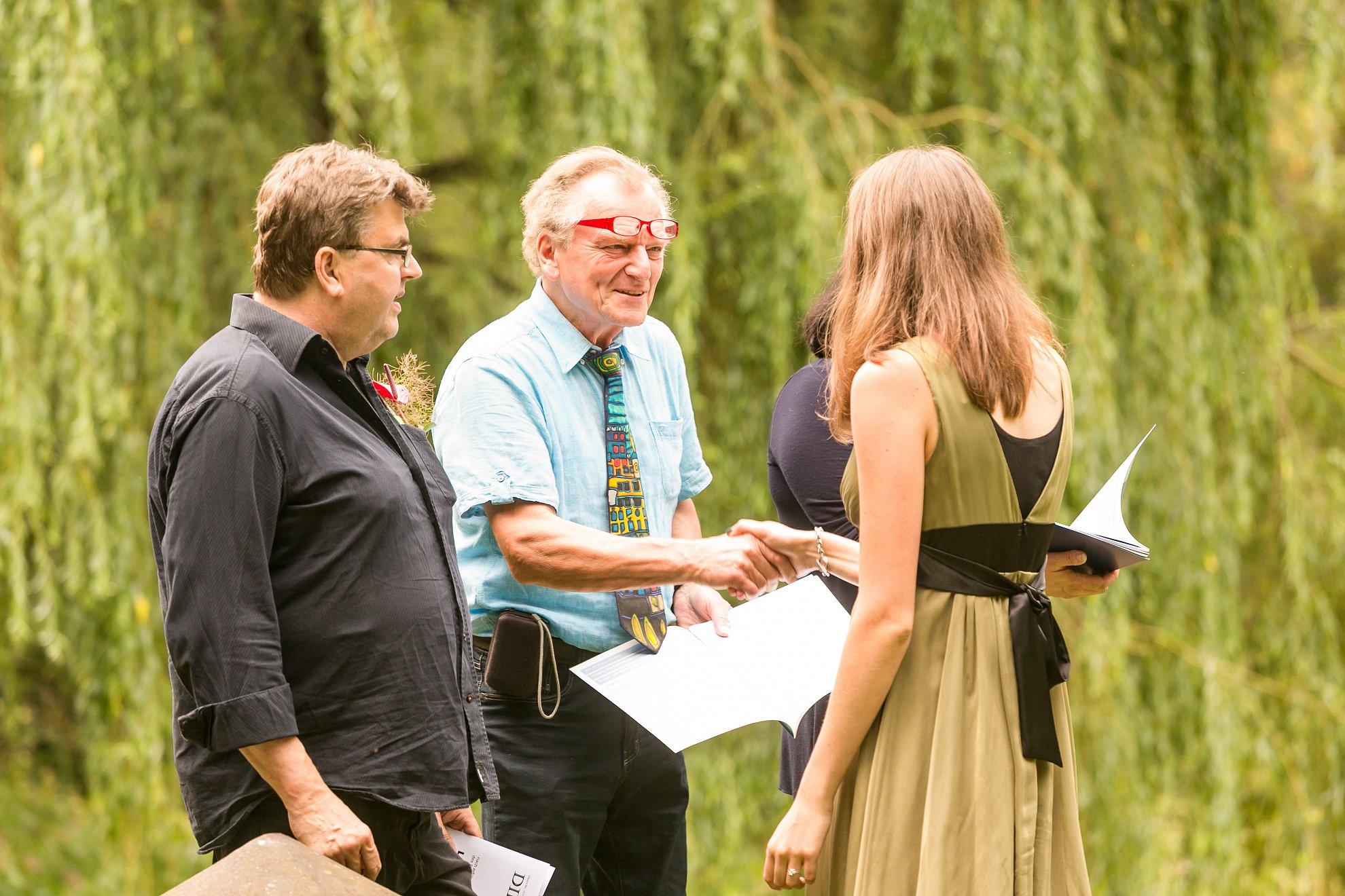 Floristik Seminar Lehrgang Meister Ausbildung Gruenberger Bildungszentrum Floristik