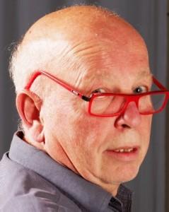 Werner Brockmann, Gesellschafter der Grünberger Bildungszentrum Floristik GmbH